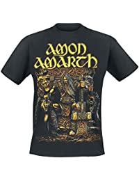 Amon Amarth Thor T-Shirt black L