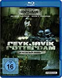Reykjavik Rotterdam [Blu-ray] [Import allemand]