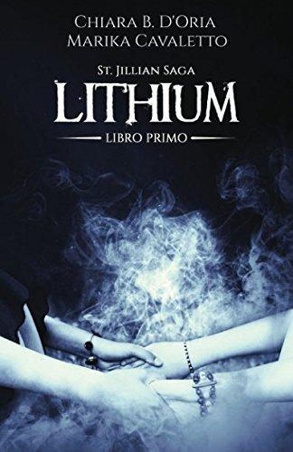 Lithium: Libro primo