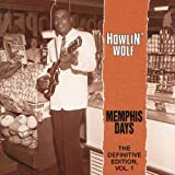 Memphis Days - The Definitive Edition, Vol. 1