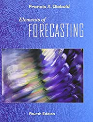 Elements of Forecasting [With Infotrac and Access Code]