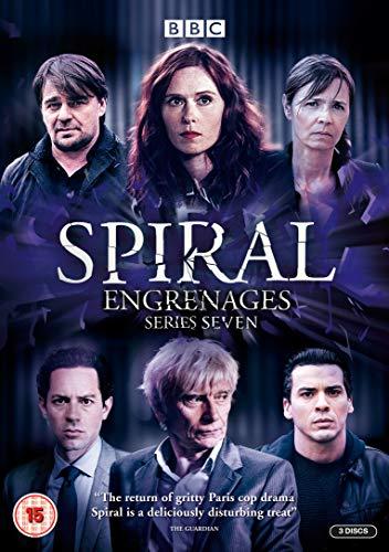Spiral Series 7...