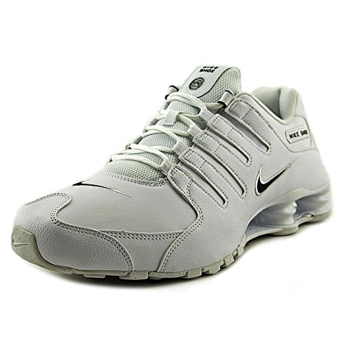 51VlEOrFtnL. SS500  - Nike Shox Nz EU, Men's Low-Top