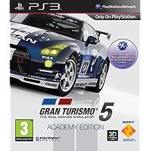GT5: Academy Edition [Edizione: Regno Unito]
