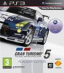 GT5: Academy Edition (PS3) [Importaci...