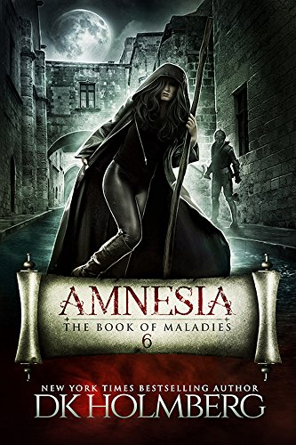Amnesia: The Book of Maladies