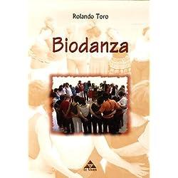 Biodanza : Intégration existentielle et développement humain par la musique, le mouvement, l'expression des émotions et des potentiels génétiques