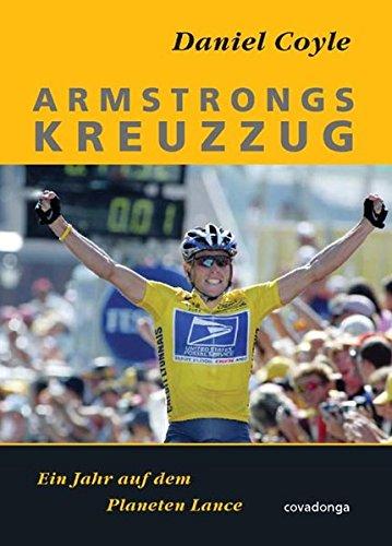 Armstrongs Kreuzzug – Ein Jahr auf dem Planeten Lance