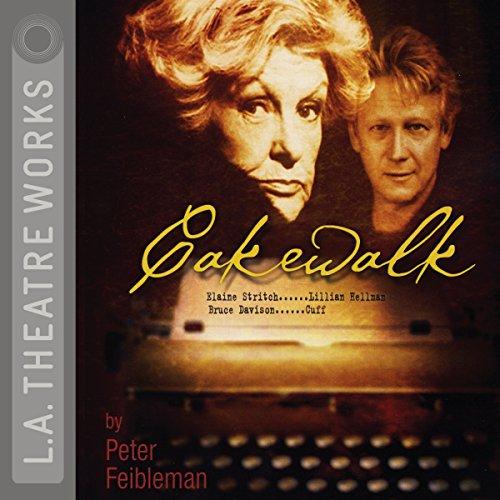 Cakewalk  Audiolibri