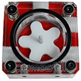 Prolimatech LED Fan 120 mm Red