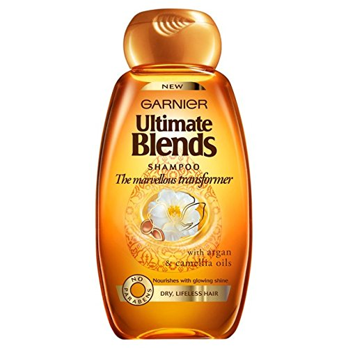 ultime mélanges Marvellous Transformer Shampooing 250 ml