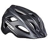 2015 Lazer Mens Beam MIPS Helmet Black Medium 50-59cm