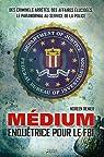 Médium enquêtrice pour le FBI par Renier