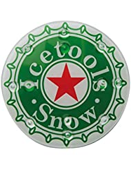 Stomp pad Ice Tools Crown stomppad, cap, talla única
