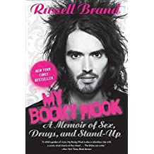 My Booky Wook: A Memoir of Sex, Drugs, and Stand-Up by Russell Brand (2010-05-18)