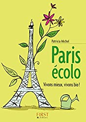 Le Petit livre de - Paris écolo
