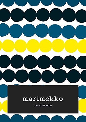 marimekko-100-postkarten