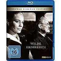 Wilde Erdbeeren - Ingmar Bergman Edition