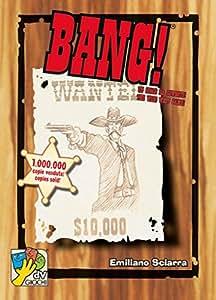 dV Giochi Bang Fourth Edition