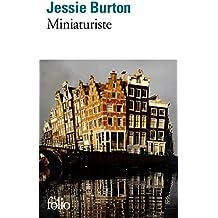 Miniaturiste (Folio)