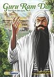 Guru Ram Das Volume 1: The Fourth Sikh Guru (Sikh Comics for Children & Adults)