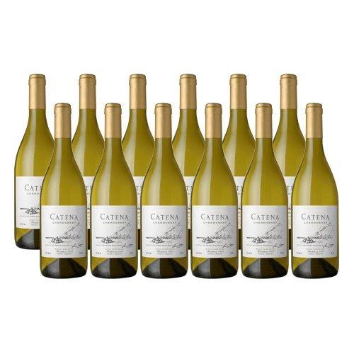 Catena Chardonnay - Vino Bianco - 12 Bottiglie