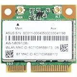 Atheros AR5B225 - WIFI, Bluetooth 4,0, tarjeta media MINI PCI-E