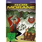 Bob Morane, Vol. 2 / Weitere 13 Folgen der beliebten Zeichentrickserie nach der Romanreihe von Henri Vernes + Booklet