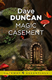 Magic Casement: A Man of His Word Book 1