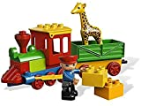 LEGO 6144 Duplo - Zoo Train