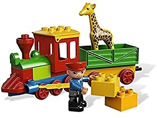 LEGO DUPLO 6144 - Il trenino dello zoo (B006ZS4KGQ) | Amazon price tracker / tracking, Amazon price history charts, Amazon price watches, Amazon price drop alerts