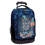 Movom-3382951-Mochila-Escolar-3238-Litros-Color-Azul