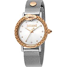 Just Cavalli Dress Watch JC1L124M0105