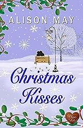 Christmas Kisses (Choc Lit)