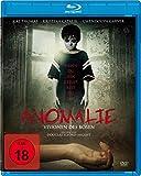 Anomalie - Visionen des Bösen [Blu-ray]