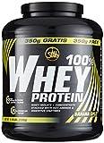 All Stars 100% Whey Protein, Banana Split, 1er Pack (1 x 2350 g)