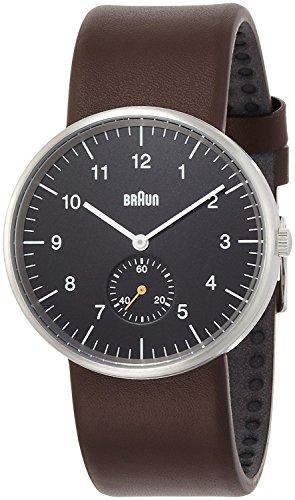 Braun BN0024BKBRG reloj para hombres