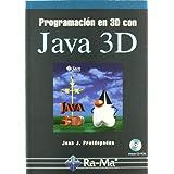 Programación en 3D con Java 3D.