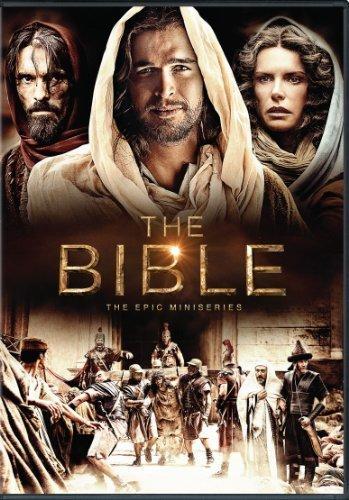 Bible 20th Century Fox Die Bibel: Die Epic Miniserie, die von 20. Jahrhundert Fox