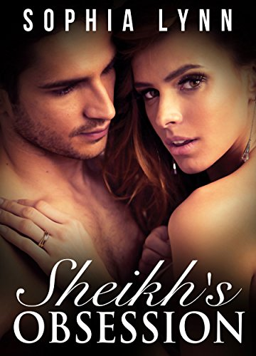 Sheikh's Obsession (Kamir Ruling Family #1)
