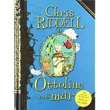 Ottoline en el mar
