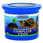 Turtle Food & Treats