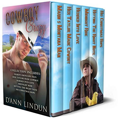 Cowboy Crazy (English Edition) Crazy Horse Ranch