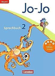 Jo-Jo Sprachbuch - Grundschule Bayern: 2. Jahrgangsstufe - Schülerbuch