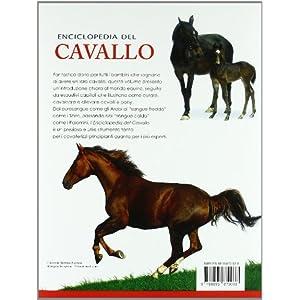 Enciclopedia del cavallo