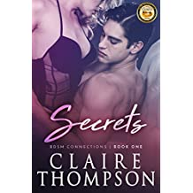 Secrets (BDSM Connections Book 1) (English Edition)