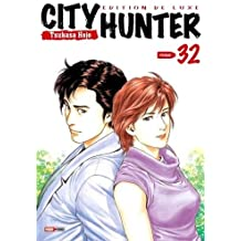 City Hunter Ultime Vol.32