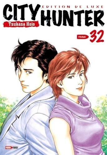 City Hunter Ultime Vol.32 par HOJO Tsukasa / HÔJÔ Tsukasa