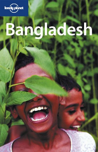 Bangladesh (inglés) (Travel Guide)