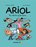 Ariol #10: The Little Rats of the Opera (Ariol Graphic Novels)